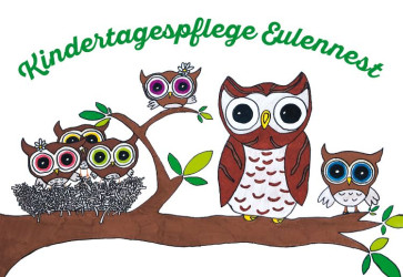 Kindertagespflege Eulennest - Kindertagespflege Eulennest